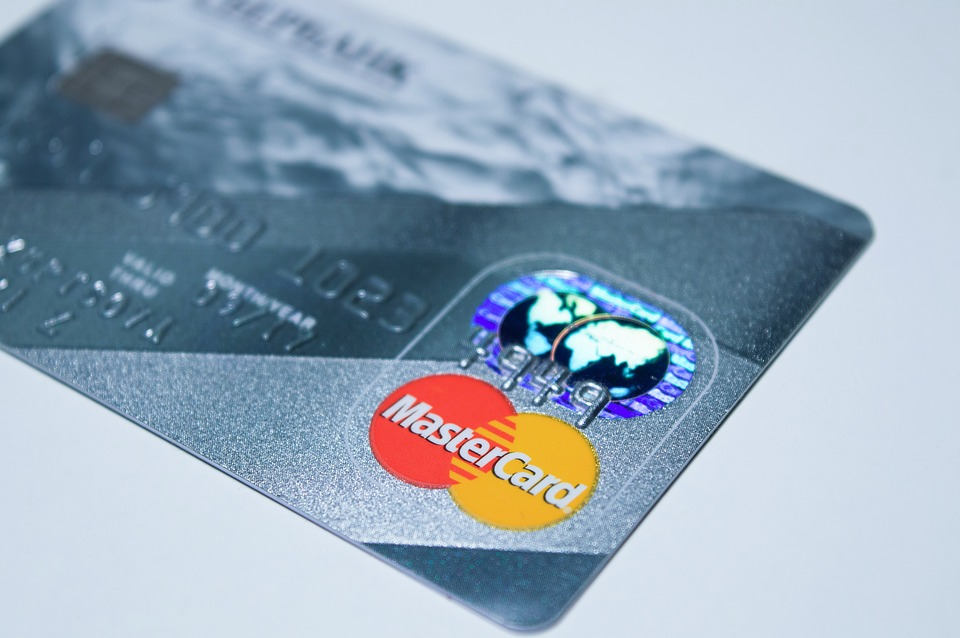 carte-mastercard biométrique