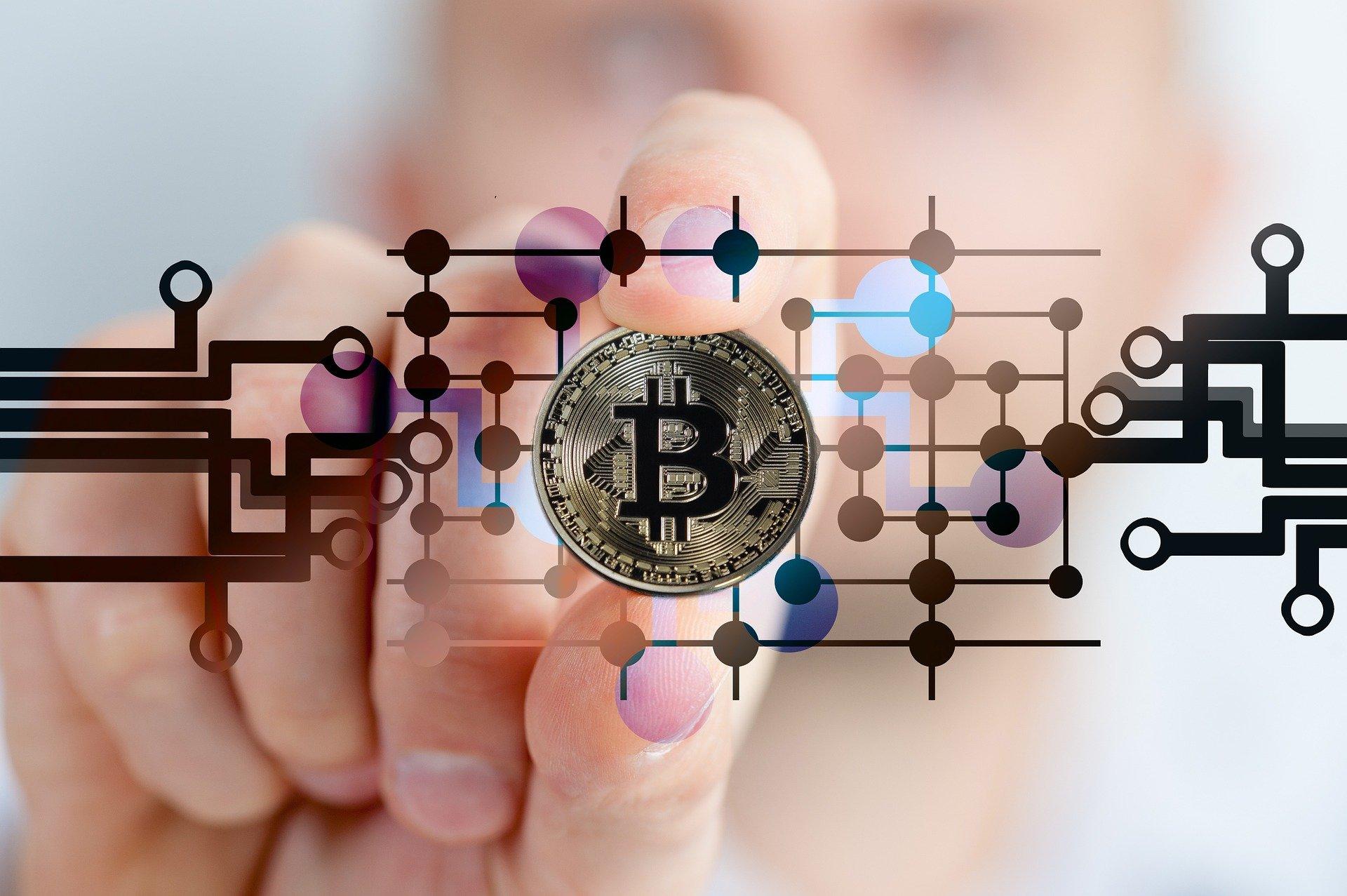 Ouvrir un compte bitcoin