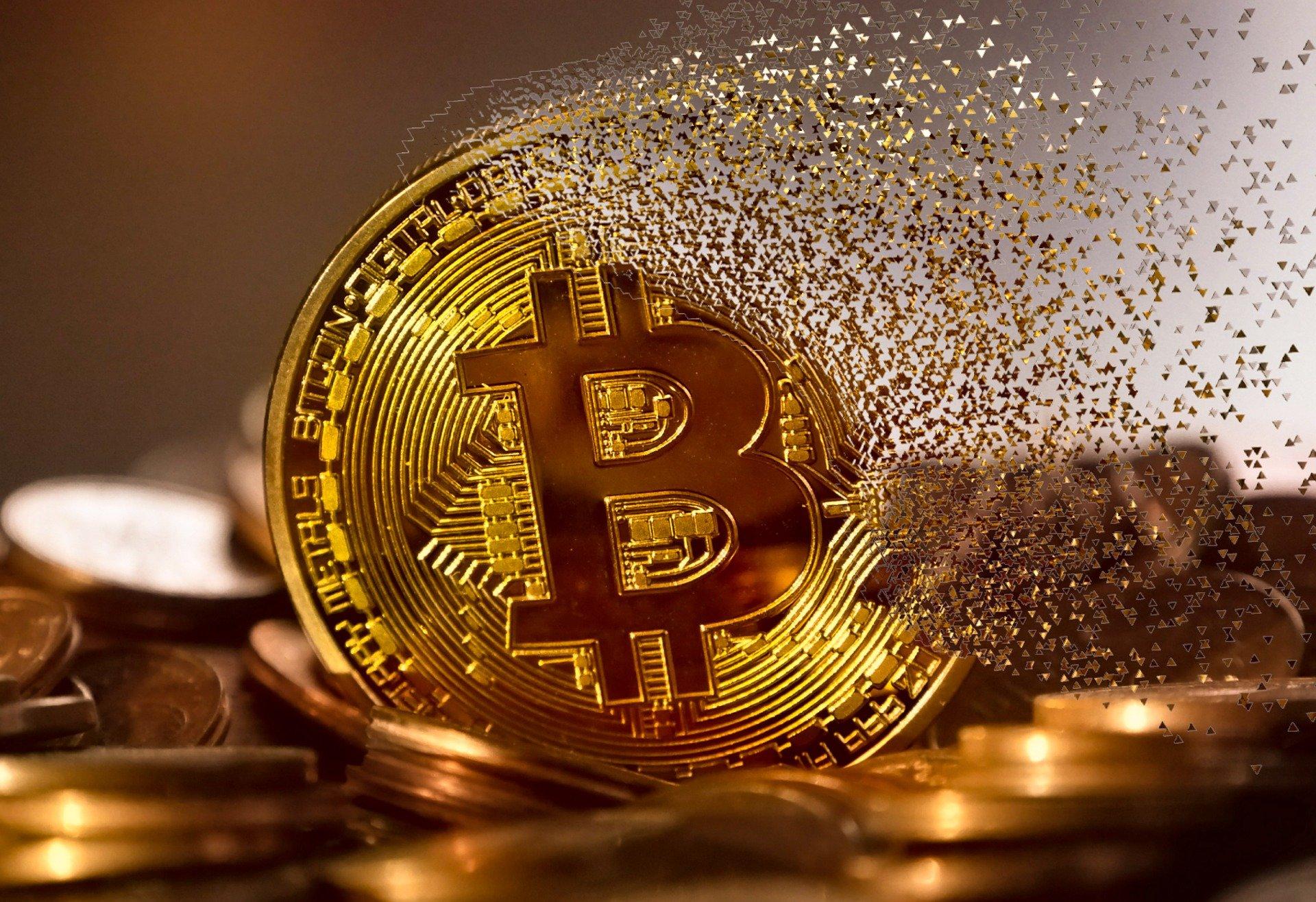 Qu'est ce que le bitcoin ?